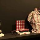 TV Reportage Mido 2012: Les montures Levi's intègrent les célèbres tissus à carreaux de la marque