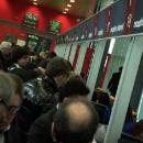 TV Reportage Mido 2012: le salon milanais se recentre sur les opticiens italiens