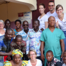 Des opticiens Krys et Lynx Optique relèvent un défi humanitaire en Guinée. Témoignages.