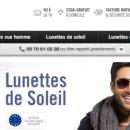 E-optique : 65 millions d'euros de CA en 2014 pour Mister Spex