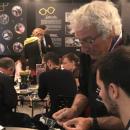 « Ateliers découvertes » des Mof lunetiers au Silmo 2019: réservez vite vos places!