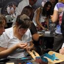 « Ateliers découvertes » des Mof lunetiers au Silmo 2021: inscrivez-vous!