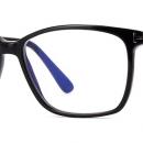 Tom Ford: des lunettes anti-lumière bleue pour les emmétropes