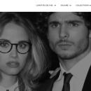 Morel lance son nouveau site Internet