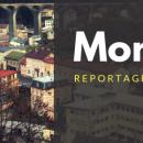 Reportage sonore: Avenir de la lunetterie jurassienne à Morez