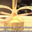 TV Reportage Silmo 2014: Morgenrot Eyewear se lance dans l'impression 3D