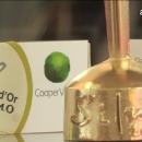 TV Reportage Silmo: CooperVision remporte le Silmo d'or avec MyDay
