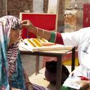 Essilor lance le programme Eye Mitra au Bangladesh