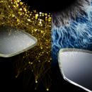Ce nouveau verre progressif adapte son design à la prescription du client