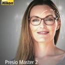 Un nouveau progressif pour soulager le stress visuel, en vision de près chez Nikon
