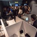 3 opticiens dressent un bilan du Nikon Vision Tour