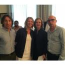 « Nathalie Kosciusko-Morizet surprise par les pratiques des réseaux », selon Didier Rosset (Oscar)