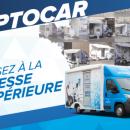Novacel s'équipe d'un second camion de dépistage visuel