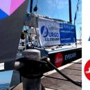 Leica Eyecare engagée dans la Solitaire du Figaro aux côtés d'un skipper