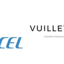 Novacel et Vuillet Vega débuteront l'été au Palais de l'Élysée