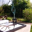 Carven Eyewear récompensée pour sa modernité