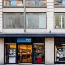 L'Opticien de l'année 2015 est… Olivier Hesteau, propriétaire de 15 magasins