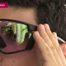 [Silmo] On a testé pour vous: la première lunette connectée lancée par Julbo