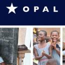 Opal agit pour la planète et fait un don conséquent à Unicef