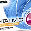 Ophtalmic HR RX Toric Progressive: une nouvelle lentille destinée aux presbytes astigmates