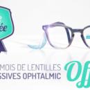 Lunettes et lentilles au cœur d'une nouvelle offre couplée d'Ophtalmic Compagnie