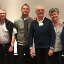 Vision & Prospective: Une opportunité « d'échanger de façon libre » avec ophtalmologistes et orthoptistes