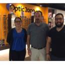 Qui sera L'Opticien de l'année 2015 ? Les nominés vous disent tout... (2/3)