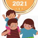Découvrez l'opticien préféré des familles en 2021