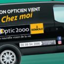 « Mon opticien vient chez moi »: O2 lance sa campagne pour promouvoir son service d'optique à domicile