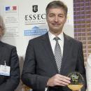 Optic 2000 lauréat du prix « Amélioration du quotidien du consommateur »