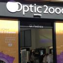Top départ de l'opération « Voyage au cœur de la création » avec Optic 2000