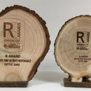 Optic 2000 récompensé pour ses actions de Responsabilité Sociétale