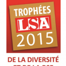 Optic 2000 remporte le Trophée LSA de la diversité et de la RSE