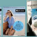 Optic 2000 obtient une récompense pour sa campagne Sea2See