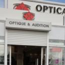 Six voleurs attaquent en plein jour un magasin d'optique