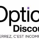 Une communication radio axée sur les prix pour Optical Discount