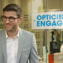Le dispositif « Opticien Engagé » d'Essilor au cœur d'une nouvelle campagne nationale