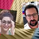 A vous de voter! Découvrez les vidéos des opticiens animateurs d'Acuité au Silmo 2018