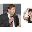 Fabrice Olivier, Rodolphe Linage, Catherine et Didier Lamarche, portraits de 3 des nominés au prix d'opticien de l'année (2/3)