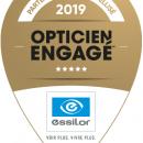 Essilor signe sa première campagne TV pour le label Opticien engagé. Le spot sur Acuité!