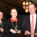 Deux enseignes récompensées lors des trophées de la performance du Commerce Coopératif et Associé