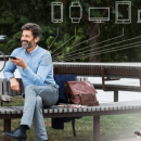 Avec Oticon Opn, l'aide auditive entre dans le monde de la santé connectée