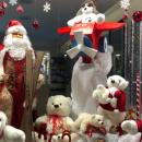 Découvrez la gagnante de notre concours 2019 de la plus belle vitrine de Noël