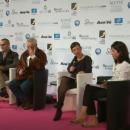 Débat TV: le Silmo 2012 ouvre ses portes, les organisateurs dévoilent ses temps forts