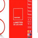 Afternoon Eyewear X Pantone: une collaboration optique et solaire colorée