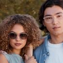 Paradigm: une collection éclectique et écoresponsable par MSK Eyewear