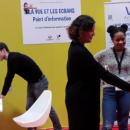 Paris Games Week: L'Asnav sensibilise les visiteurs sur la problématique des écrans