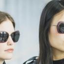 Silhouette: Deux créatrices revisitent le modèle emblématique Titan Minimal Art