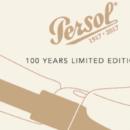Persol célèbre son centenaire avec deux modèles en éditions limitées