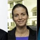 Etienne Caniard, Sandrine Lemery et Marianne Binst sur le podium des personnalités les plus influentes...